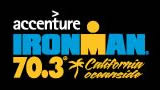 IRONMAN 70.3, California 28.03.15